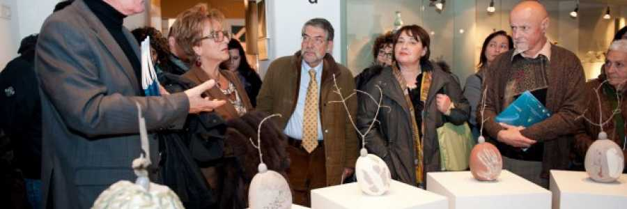 Mostra Ampolliere 2012