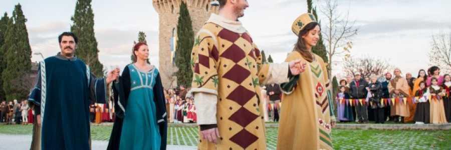 Corteo Medievale 2013